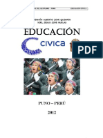 Ed. civica