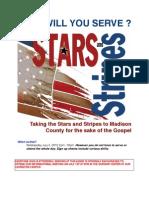 Stars and Stripes Faq