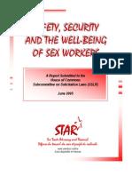 Sexwork Advocacy