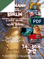 29pix EXHIBITION Sarnano meets Berlin