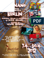 29pix EXHIBITION Sarnano meets Berlin