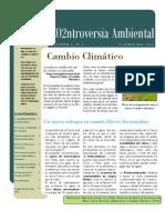 Contoversia Ambiental