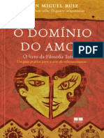O Domínio do Amor (1)