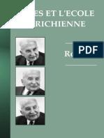 Ron Paul - Mises et l'école autrichienne