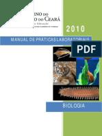 Manual de Praticas Biologia