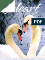 Heart Magazine, Spring 2005
