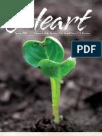Heart Magazine, Spring 2008