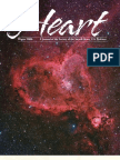Heart Magazine, Winter 2008