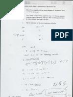 fluid mechanics exam2