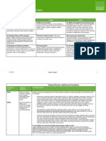 Scheme of Work English Stage 8.v1
