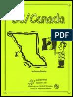 BC-CANADA Teacher's Quide
