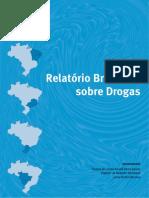 Relatório Brasileiro sobre drogas
