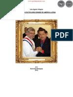 LA ESTAFA POLÍTICA MÁS GRANDE DE AMÉRICA LATINA - Luis Aguero Wagner - Paraguay - PortalGuarani