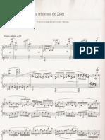 Musique Pour La Tristesse de Xion