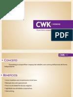 Apresentação CWK 2012