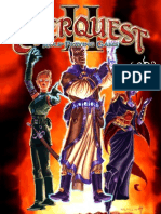 Everquest II Rpg - Spell Guide(1)