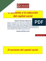 Dr. Echaiz -El Aumento y La Reduccion Del Capital Social[1]