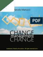 Change Management Change