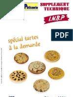 Boulangerie et patisserie Special Tartes
