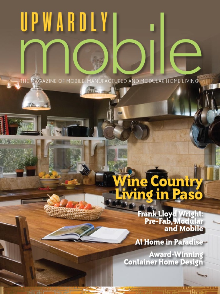 Home And Living Magazine upwardly mobile home magazine premier issue