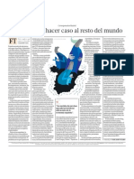 Analisis Crisis Economica de Espana
