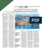 Negocios Peru Panama