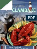 Clambake How to Cookbook 091608