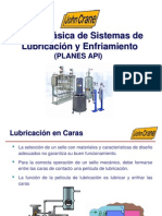 Teoria Basica de Sistemas de Lubricación y Enfriamiento (PLANES API) nuevo def