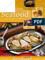 Grilling Seafood Cookbook 091608