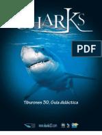 Tiburones Guia Didactica