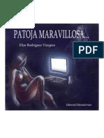 PATOJA MARAVILLOSA...