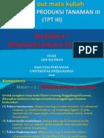 Handout Tpt III