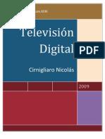 Investigación Television Digital