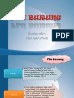 Powerpoint Fluburung
