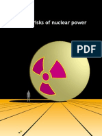 Nuclear health Risks