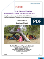 The NGOs Directory District Kamber Shahdadkot Sindh 2010-2012