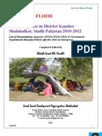 The NGOs Directory District Kamber Shahdadkot Sindh 2010-2012