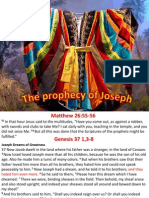 The Prophecy of Joseph