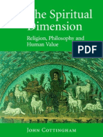 __Cottingham-Spiritual Dimension_Religion, Philosophy and Human Value_sc