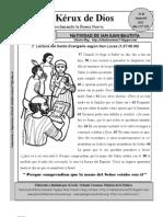 Lectio Divina 24-06-2012