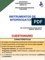 Tecnicas e Instrumentos de Evaluacin Sep 1207505600880481 9