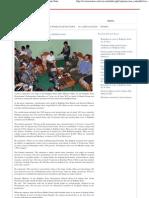 Al Qaeda Group Cited at Press Conference of Rakhine State