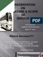 Service Marketing AMU