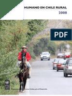 Pnud 2008 Rural
