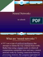 NeuralNetworks Intro