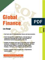Capstone Global Finance (2002)