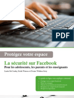 Fr_FR-Guide to Facebook Security