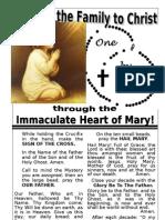 Rosary Decade