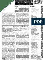 Serwis Blogmedia24.Pl Nr.100 19.06.2012 Dodatek Specjalny