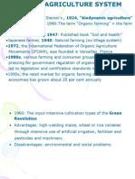 Prinsip Pertanian Organik